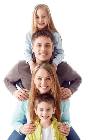 Zdjęcie rodziny Wubud